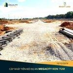 Kon tum đất nền quy hoạch đấu giá ven quốc lộ 14e