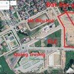 đất đấu giá trung tâm tp hòa bình, sát quảng trường - liên hệ: 0937139966