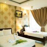 [cho thuê khách sạn] - đề thám q1 - 34p đang kd + 1 mb cho thuê - $9.000/tháng - 0979.600.757