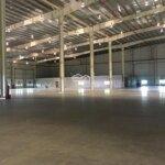 Công ty tôi cần cho thuê gấp kho xưởng gần trung tâm hà nội, diện tích đa dạng, có pccc thẩm duyệt