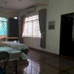 Cho thuê phòng 45m2 full nội thất gần hàng xanh