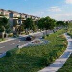 Mở bán nhà phố 6x20m tại aqua city biên hòa, đồng nai với lịch tt chỉ 1,4 tỷ, lh pkd: 0762363776
