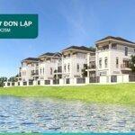 Mở bán khu biệt thự đẳng cấp tại aqua city số lượng có hạn, lh pkd: 0762363776