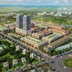 Bán căn nhà phố d31 dự án barya citi mặt tiền nguyễn văn cừ - giá rẻ nhất thị trường