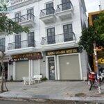 Mở bán nhà phố, shop tm liển kề nhà phố vincom tp. khu đô thị western pearl.