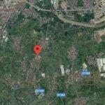 đất nền sổ đỏ mặt tiền đường đa phúc, hải phòng, chỉ từ 9 triệuiệu/m2