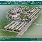 Bán lô đất nền đường thống nhất, dự án thiên lộc, sông công, thái nguyên 0977 432 923