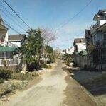 Biệt thự khu dân cư dân trí thành phố đà lạt 181m²