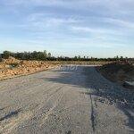 Bán đất nền thổ cư đã có hạ tầng