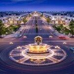Gia lai new city 239 triệu/nền 120m2 nơi an cư và đầu tư lý tưởng