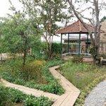 Biệt thự sân vườn đẹp 5 phòng ngủ gần nhà thờ lãnh địa đức bà p6 đà lạt – bđs đất xanh +1
