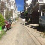 Bán đất hẻm ô tô đường phù đổng thiên vương - thành phố đà lạt
