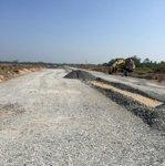 Bán nền đầu tư quốc lộ nam sông hậu 560 tr / nền