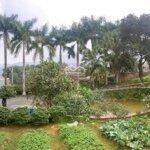 Bán biệt phủ nghỉ dưỡng đẹp nhất huyện quốc oai