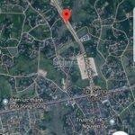 Bán lô đất nền có số đỏ tại đường lê hồng phong, sông công,thái nguyên 0977 432 923