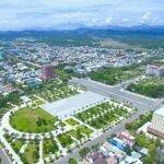 Gia lai new city – nơi an cư và đầu tư chỉ 239 triệu/nền sổ hồng riêng