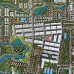 Nhà phố, biệt thự 1 trệt 2 lầu chỉ 1,9 tỷ, ngân hàng hỗ trợ 60%
