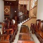 Bán nhà đẹp - hiện đại hẻm tuệ tĩnh thông chợ ynue