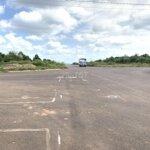 đất 2 mặt tiền,2 sào,44m mặt tiền đại lộ đông tây,