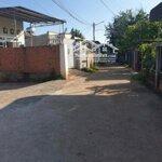 Bán nhanh lô đất 88 nguyễn hữu thấu phường tân lợi