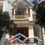 Nhà mặt tiền mới xây 1 trệt 1 lầu diện tích: 125m2 giá bán 1tỷ2 phường 2- tp.tân an