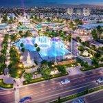 Khu đô thị gia lai new city - thiên đường sống giữa lòng phố núi 239 triệu/120m2