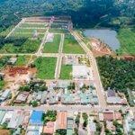 Bán đất khu hành chính buôn hồ