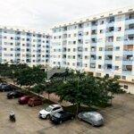 Bán căn hộ 42m chung cư ct6 vĩnh điềm trung. nha trang gía bán 950 triệu
