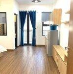 Bán căn hộ 2 phòng ngủ45m2 - sở hữu vĩnh viễn - trung tâm