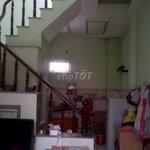Bán nhà lầu đúc, 2p.n, 2 vệ sinh p.tăng nhơn phú a,42m2