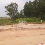 Cần bán lô đất 539m2 tỉnh lộ 8,củ chi giá:1tỷ850