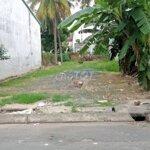 đất thổ cư chính chủ khu dân cư việt kiều củ chi.