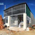 Nhà mới xây khối 7 thành nhất, 100m2 chỉ 545 triêu