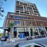 Cho thuê gấp phạm ngọc thạch 230 m2 x mặt tiền 11 m x 2 tầng vị trí đắc địa