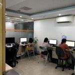 Văn phòng chia sẻ tiện lợi