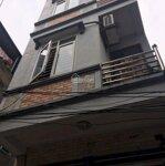 Cần tiền bán gấp nhà 3.5 tầng ngõ 191 phạm văn đồng-xuân đỉnh-bắc từ liêm