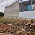 Bán lô đất hẻm nguyễn thị định giá rẻ