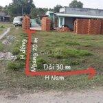 đất huyện đức hòa 500m²