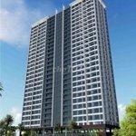 Cho thuê căn hộ hyori tầng cao full nội thất