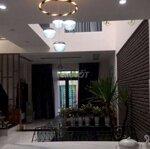 Cho thuê nhà kiệt 96 đbp 2 tầng full nội thất