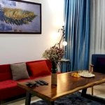 Cho thuê căn hộ nhỏ xinh 62m2 tại chung cư m2a lô 27 lê hồng phong