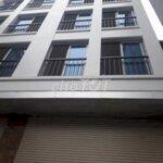 Nhà phố mễ trì thượng-80m,7 tầng,thang máy