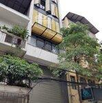Nhà mễ trì hạ-(sau kangname),80m,6 tầng,thang máy