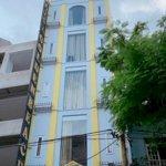 Bán khách sạn đường hoàng văn thụ hải châu đà nẵng. 27 tỷ