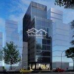 Cho thuê văn phòng mới, su building đường hồ biểu chánh, phường 12 gần nguyễn văn trỗi