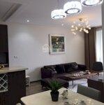 Chính chủ cho thuê căn hộ chung cư cao cấp norther diamond, 95m2, 3 phòng ngủ 2 vệ sinh full nội thất 12 triệu