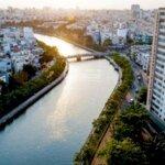 Bán căn hộ dịch vụ mặt tiền quận 3 thu nhập 60 triệu/tháng giá bán 15 tỷ 9 tl