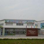 Nhà phố kinh doanh huyện gia lâm 134m2