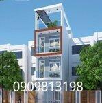 Bán nhà phường 8 quận 8hẽm xe hơikinh doanh 42m2 3 tầng mới đẹp chỉ 4.9 tỷ (tl)\