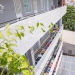 Bán nhà mặt tiền Nguyễn Văn Nghi, P7, ngay chợ Gò Vấp 4x18m, 1 lầu, giá bán 12.5 tỷ 0336032947